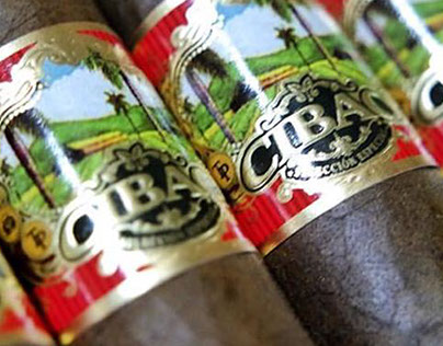 Cibao Cigars