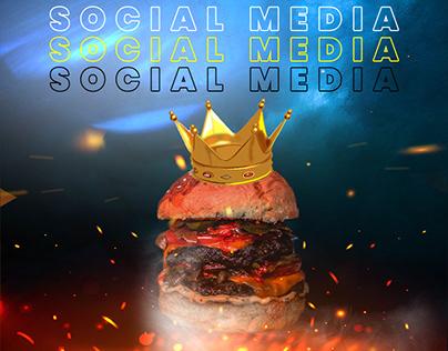 Social Media - Vol:K1