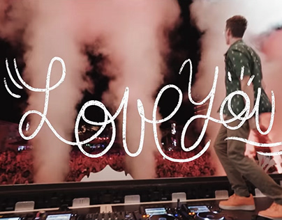 Lost Frequencies - Like I Love You