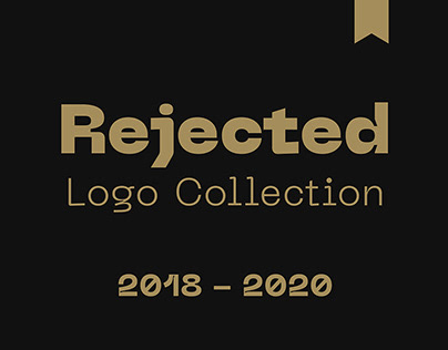 REJECTED  Arabic Logo Collection
