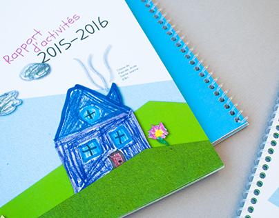 Maison des Enfants | 2015-2016 Annual Report