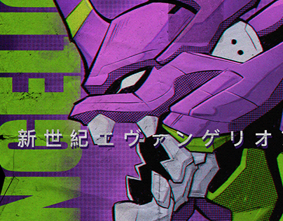 EVA - 01