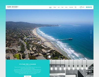 Community Web Design