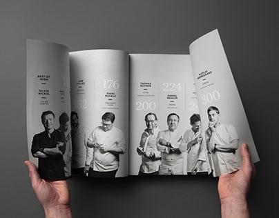Ikarus invites the world's best chefs, Volume 4