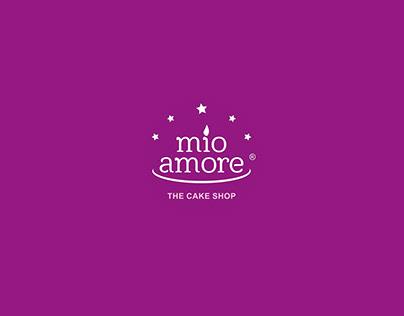 Ecommerce Website Design For Mioamore