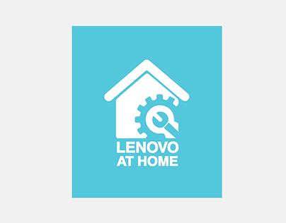 Lenovo At Home