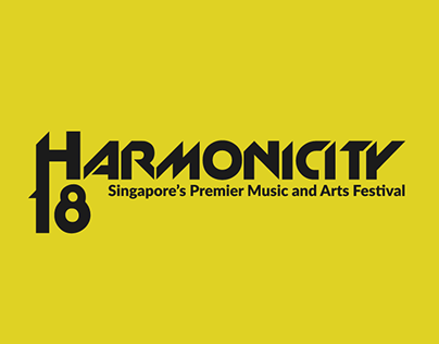 Harmonicity Concert Collateral