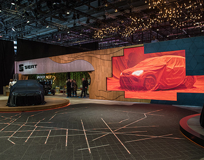 Disrupt the Electric_Geneva Motor Show 2019