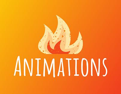 Animations P1