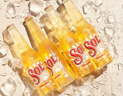 SOL Beer
