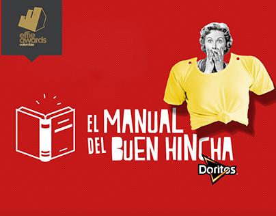 Doritos - Manual Del Buen Hincha