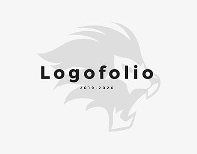 Logofolio N°1 / 2019-2020