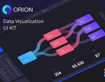 Orion UI Kit
