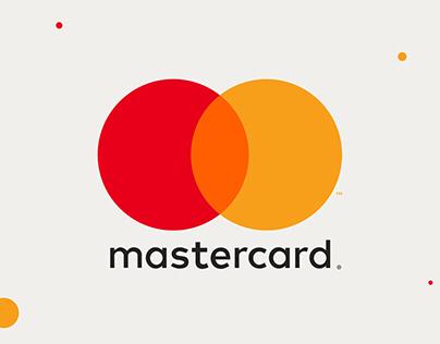 Mastercard - Logo Animation