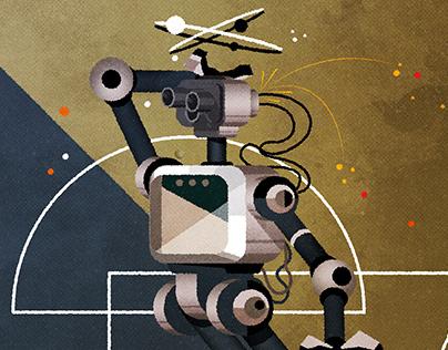 Broken Robots