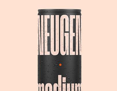 Neugen Typeface