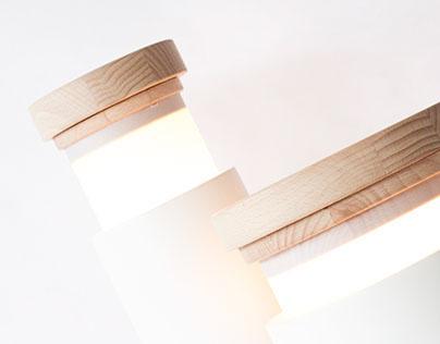 ABRE Led Lamp