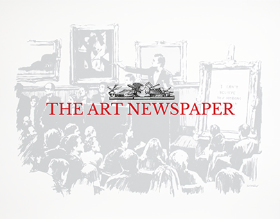 The Art Newspaper - News Website