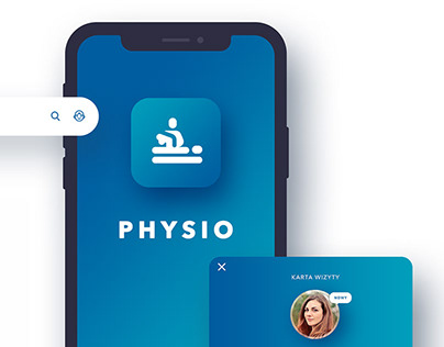 PHYSIO: Concept of a mobile app for physiotherapists