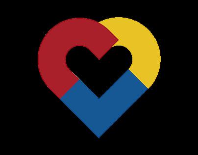 """""""La Colombiana"""" Brand/Web Design"""