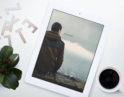 Soaring - Digital Magazine