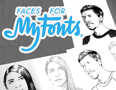 MyFonts Popular Designers Series
