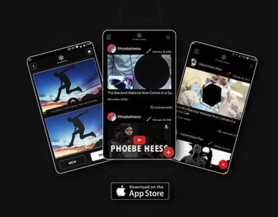Vipermeter App - UI/UX Designs