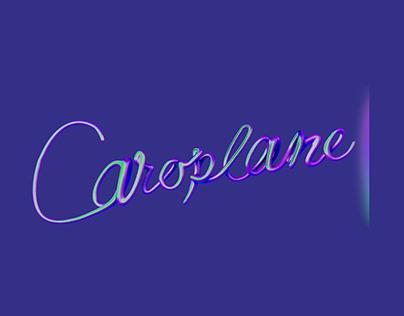 Caroplane
