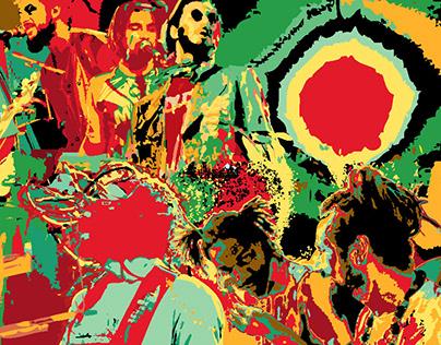Nonpalidece CD: El fuego en nosotros