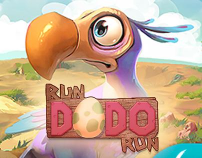 run DODO run !