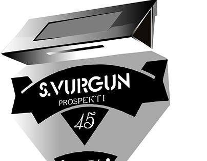 Schild design for Supply Mate Company