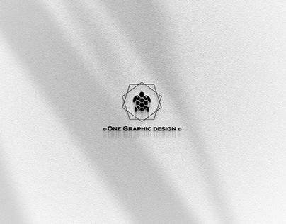 Logo presentation (for sale) | One Graphic Design