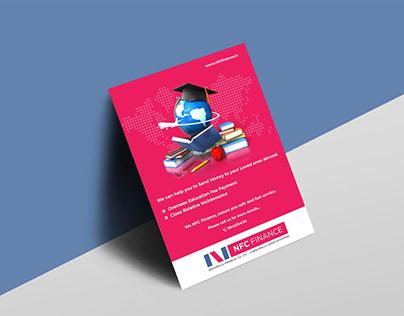 Flyer : NFC Finance