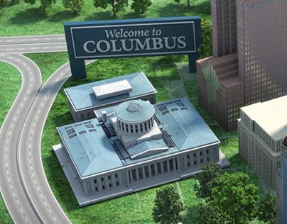 Ricart Dealership - Columbus