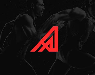 Azteca Sport Branding