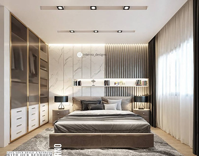 Modern Bedroom for your home! Enjoy the beautiful atmo