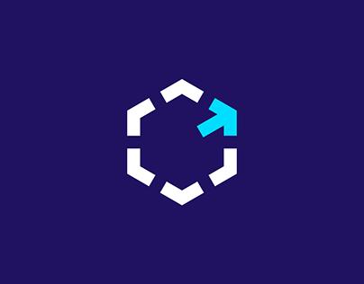 Oppscience - Brand design