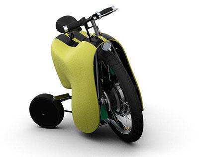 L3 (Electric trike)
