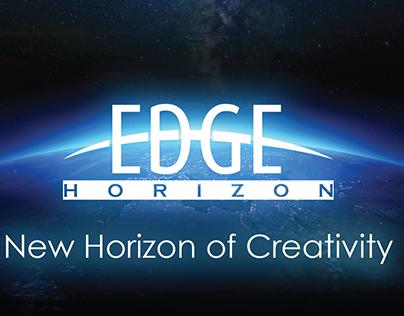 Branding for EDGE horizon