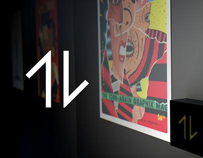 Peek - UX/UI for exhibition