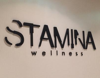 Stamina wellness club