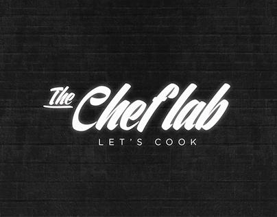 The Cheflab | Branding