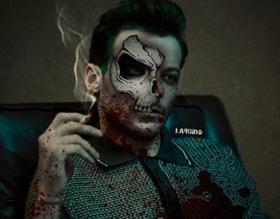 Halloween p. 5 🎃