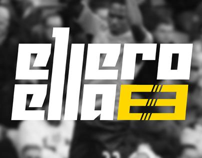 Logowedstrijd Eljero Elia