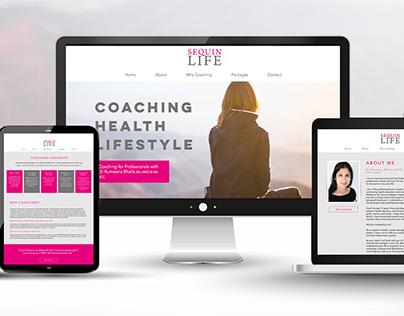 Website: Sequin Life