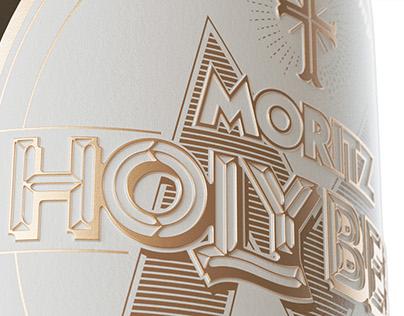 MORITZ HOLY BEER