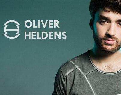 Logo Oliver Heldens