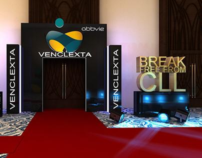 Venclexta Launch Event
