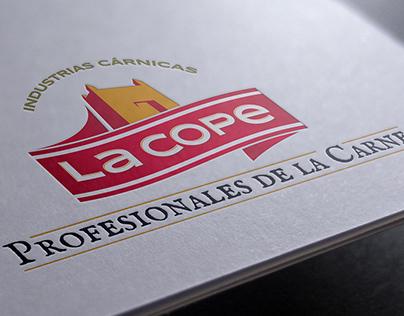 Industrias Cárnicas La Cope / Identidad Corporativa