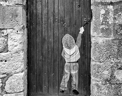 Série - Portes anciennes